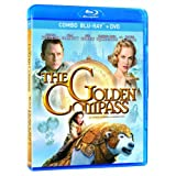 The Golden Compass [Blu-ray] ~ Nicole Kidman
