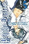 Psycho Busters, tome 5