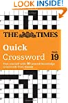 The Times Quick Crossword Book 19 (Ti...