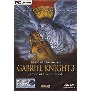 GABRIEL KNIGHT3