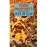"Feet Of Clay: A Discworld Novel (Discworld Novels)von ""Terry Pratchett"""