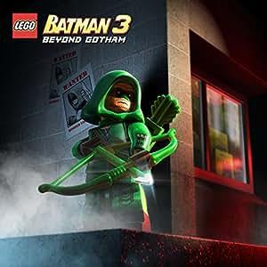 LEGO Batman 3: Beyond Gotham for PlayStation 4 - GameFAQs