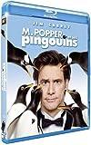echange, troc M. Popper et ses pingouins [Blu-ray]