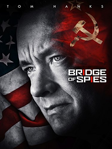 Bridge of Spies (Plus Bonus Features)