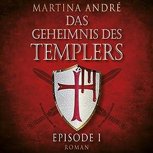 Ein heiliger Schwur (Das Geheimnis des Templers: Episode I) Hörbuch