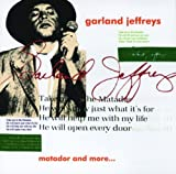 MATADOR  -  Garland Jeffreys