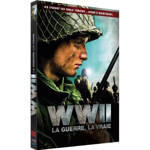WWII La guerre, La vraie