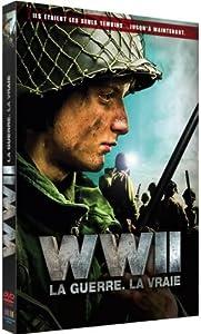 WWII - La guerre. La vraie.