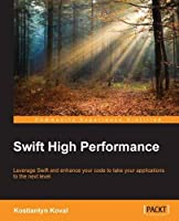 Swift High Performance Front Cover