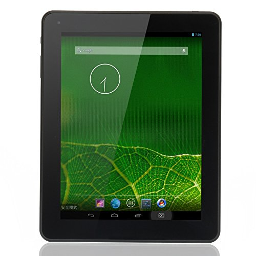 Phetron Ct972 Quad Core 9.7 Inch Ips Android 4.2.2 10-Point Capacitive Touch Screen Tablet Pc (16Gb) ¨C Silver