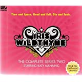 Iris Wildthyme: The Complete Series Two (Big Finish Iris Wildthyme CD)