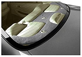 Coverking Custom Fit Dashcovers for Select Mercedes-Benz Models - Poly Carpet(Gray)