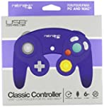 RetroLink Gamecube Style USB Controll...