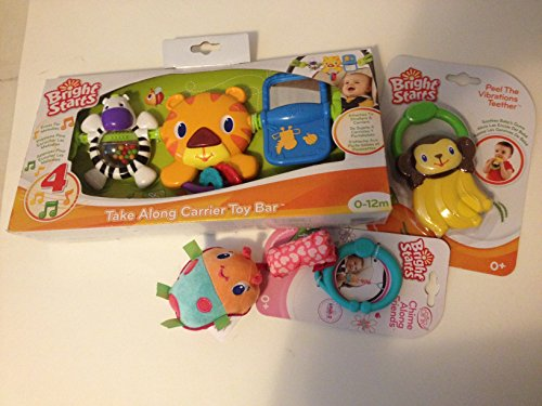 Bright Starts Teether front-1058719