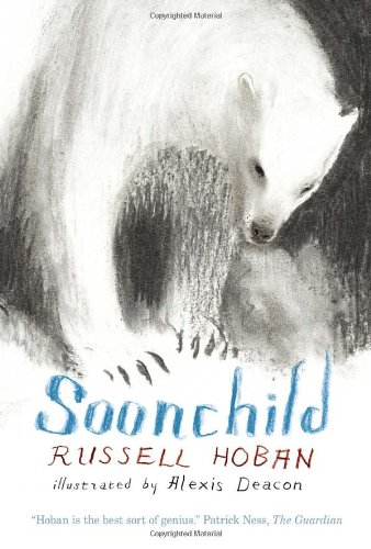Soonchild cover image