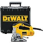 DEWALT DW331K 6.5 Amp Top Handle Jig-...