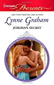 Jemima's Secret (Secretly Pregnant…Conveniently Wed, #1)