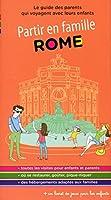 Rome Partir en famille - 2ed