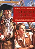 Treasure Island (Kingfisher Classics) (0753412152) by Stevenson, Robert Louis