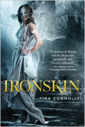 Ironskin