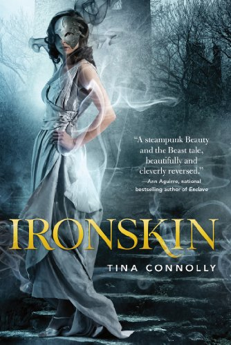 Image of Ironskin