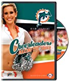 NFL Cheerleaders Making the Squad - Miami Dolphins