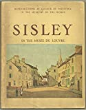 img - for ALRED SISLEY IN THE MUSEE DU LOUVRE book / textbook / text book