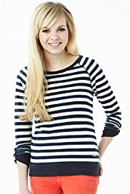 Angel Pure Cotton Striped T-Shirt