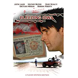 Bleeding Iowa