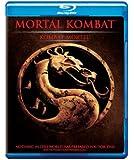 Mortal Kombat / Kombat Mortel (Bilingual) [Blu-ray]