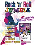 Rock 'n' Roll Jumble®: Shake, Rat...