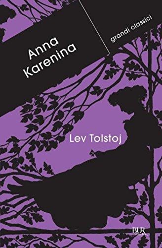 Anna Karenina (Grandi classici) (Italian Edition) (Anna Karenina In Italian compare prices)