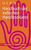 img - for Handbuch der indischen Handlesekunst book / textbook / text book