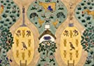 Design for textile or wallpaper, by C.F.A.Voysey (Print On Demand)