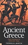 Ancient Greece: From Prehistoric to H...