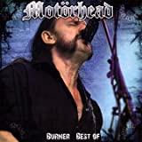 Motorhead Burner: the Best of