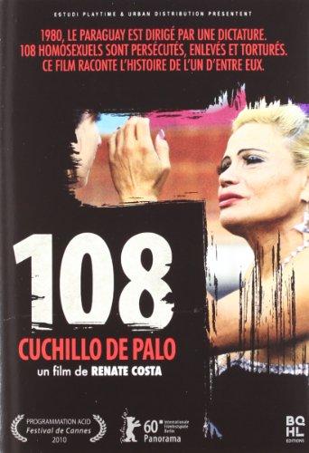 108, cuchillo de palo [Francia] [DVD]