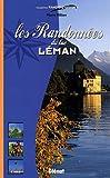echange, troc Pierre Millon - Les randonnées du lac Léman