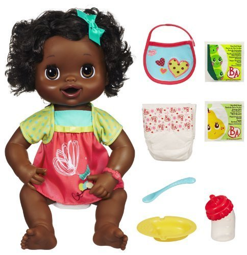 Baby Alive My Baby Alive - African American by Hasbro