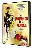 The Moment of Truth  /真実の瞬間[Import] [DVD] 北野義則ヨーロッパ映画ソムリエのベスト1967年