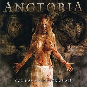 Amazon.com: Hell Hath No Fury Like A Woman Scorned: Angtoria: MP3