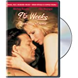 9 1/2 Weeks (Original Uncut Uncensored Version) (Bilingual)