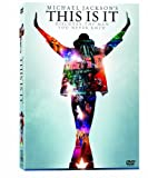 Michael Jackson: This Is It [DVD] [Import]