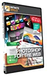 Learning Photoshop for the Web - Training DVD