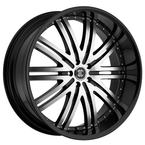 2CRAVE 11 Rims Wheels 24X10