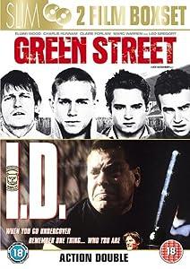 Green Street/Id [DVD]