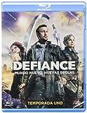 Defiance - Temporada 1 Blu-ray España en Castellano