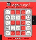 LogoLounge 3: 2000 International Identities by Leading Designers (v. 3)