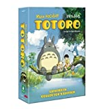 "Mein Nachbar Totoro [Limited Collector's Edition] [2 DVDs]von ""Joe Hisaishi"""