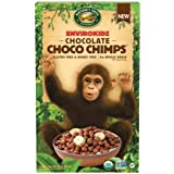 Envirokidz Chocolate Chocolate O Chimps Cereal 10 Ounce (Pack Of 12)